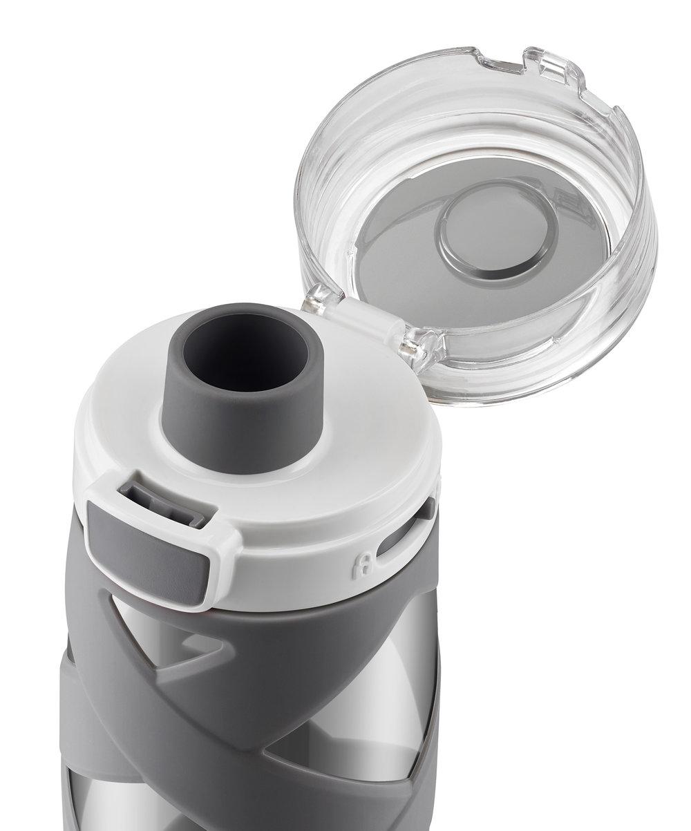 Chi BPA-Free Plastic Water Bottle