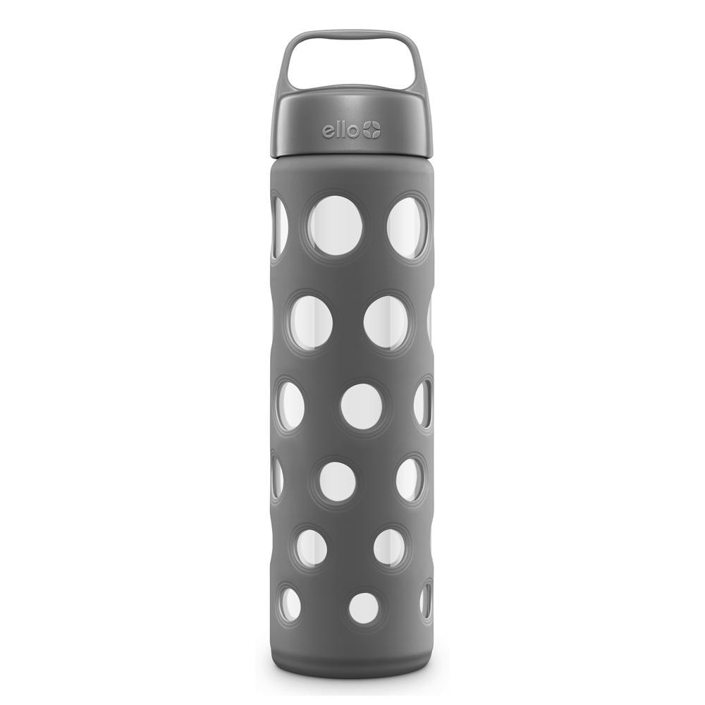 Pure Glass Water Bottle