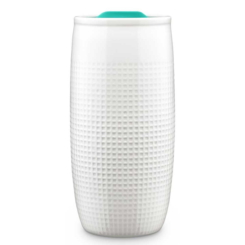 Mesa 12oz Ceramic Travel Mug