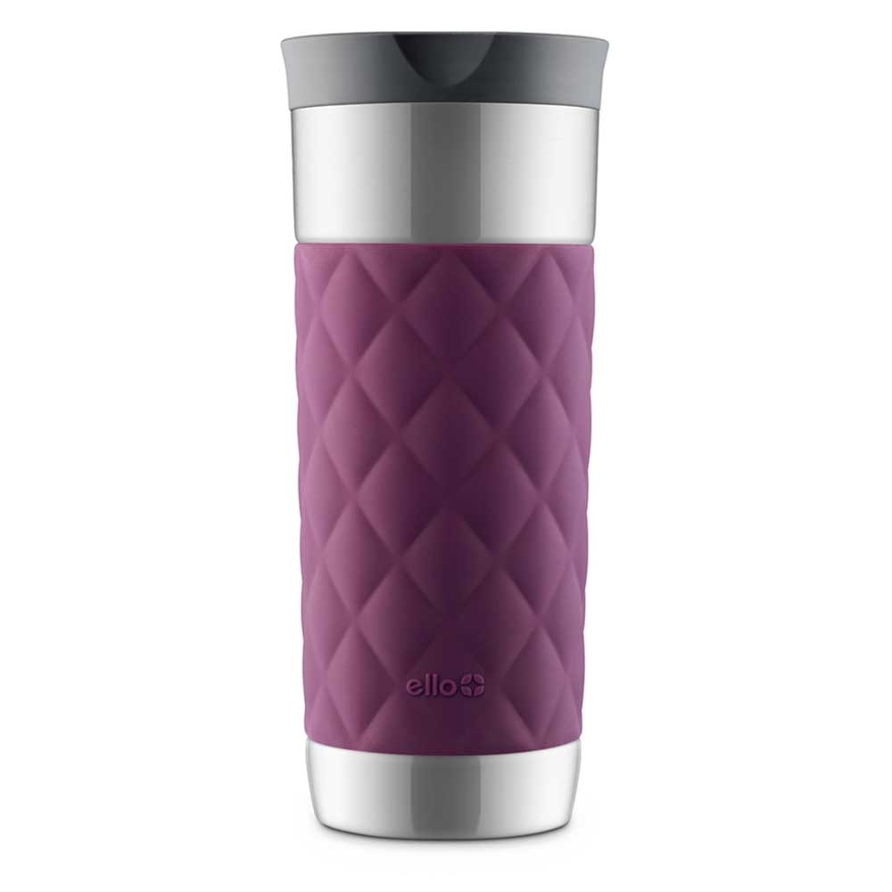 Parson Stainless Steel Travel Mug