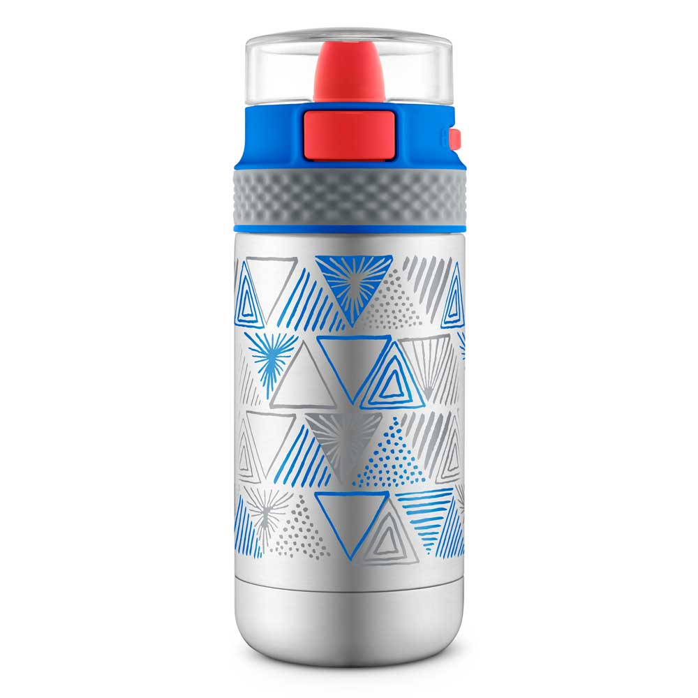Ride Vacuum Stainless Steel Kids Water Bottle