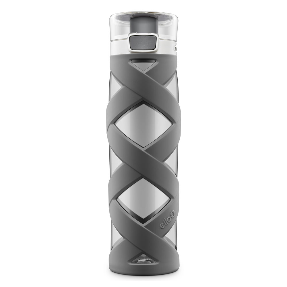 Chi BPA-Free Plastic Water Bottle