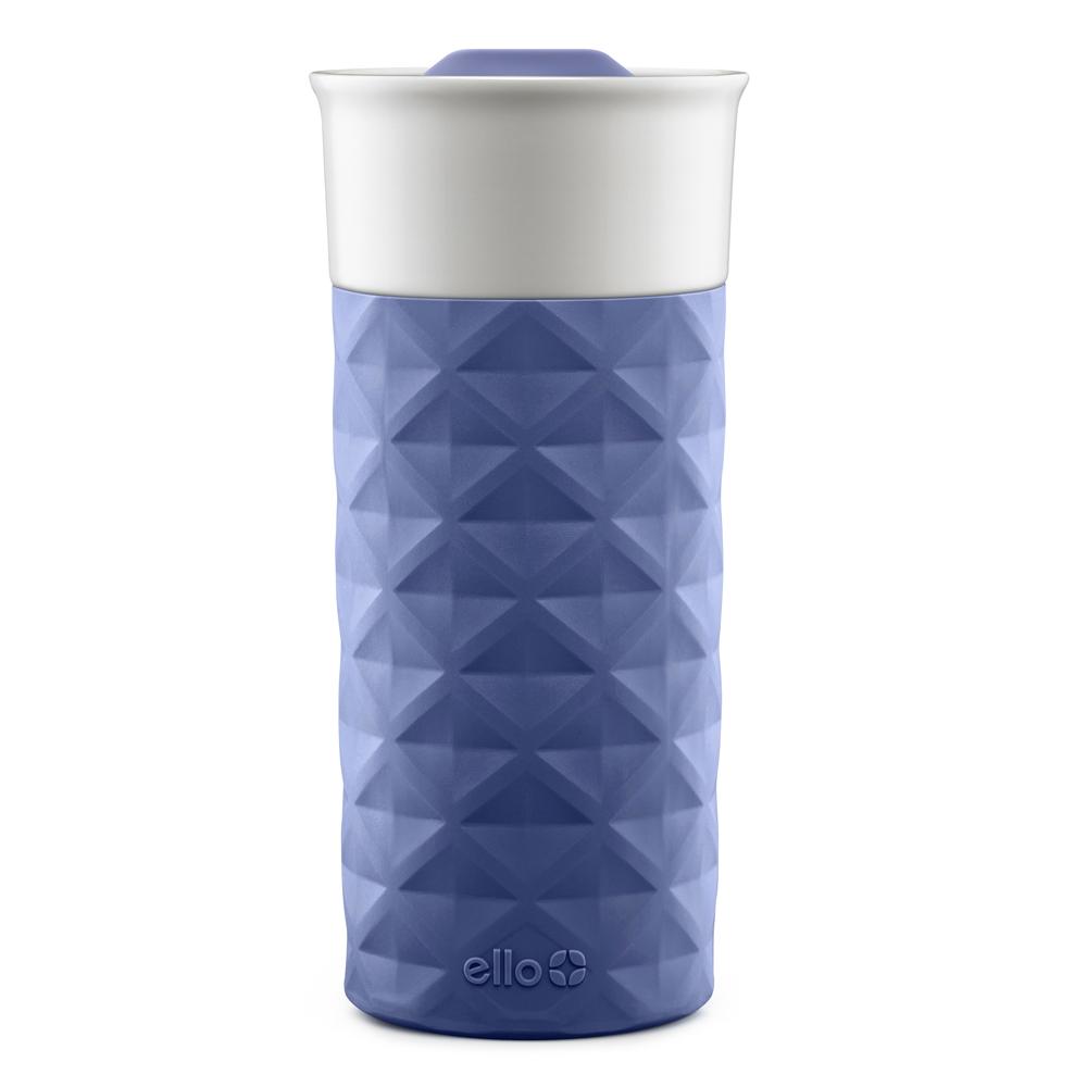 Ogden Ceramic Travel Mug with Lid