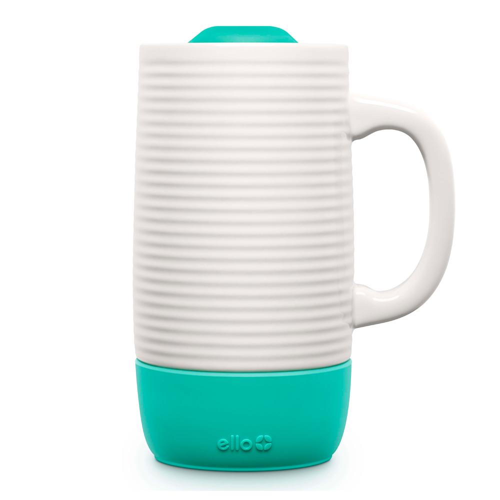Jane Ceramic Travel Mug