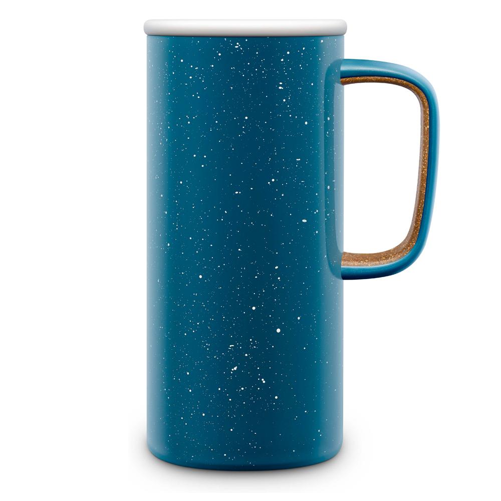 Campy Stainless Steel Travel Mug