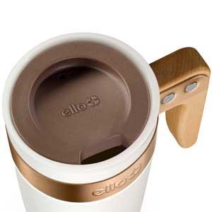 Fulton Ceramic Travel Mug