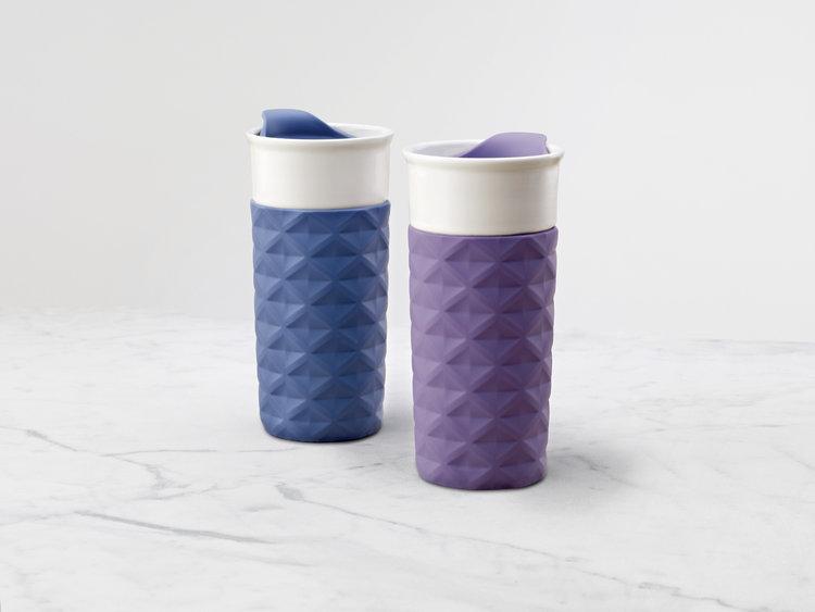 ogden 16oz ceramic travel mug ello products