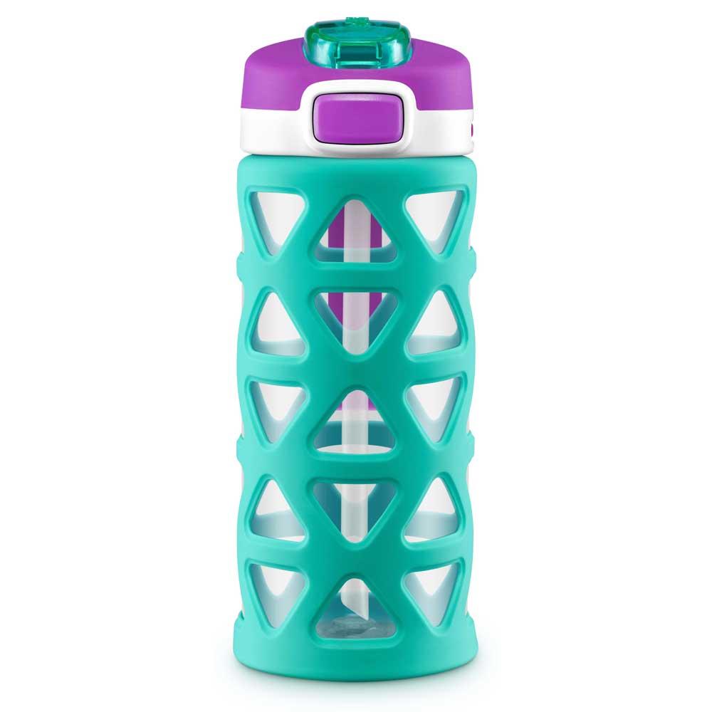 Luna Tritan Plastic Water Bottle