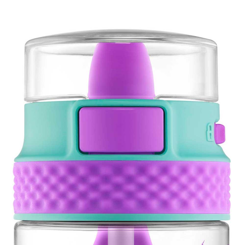 Stratus 16oz Tritan Plastic Kids Water Bottle