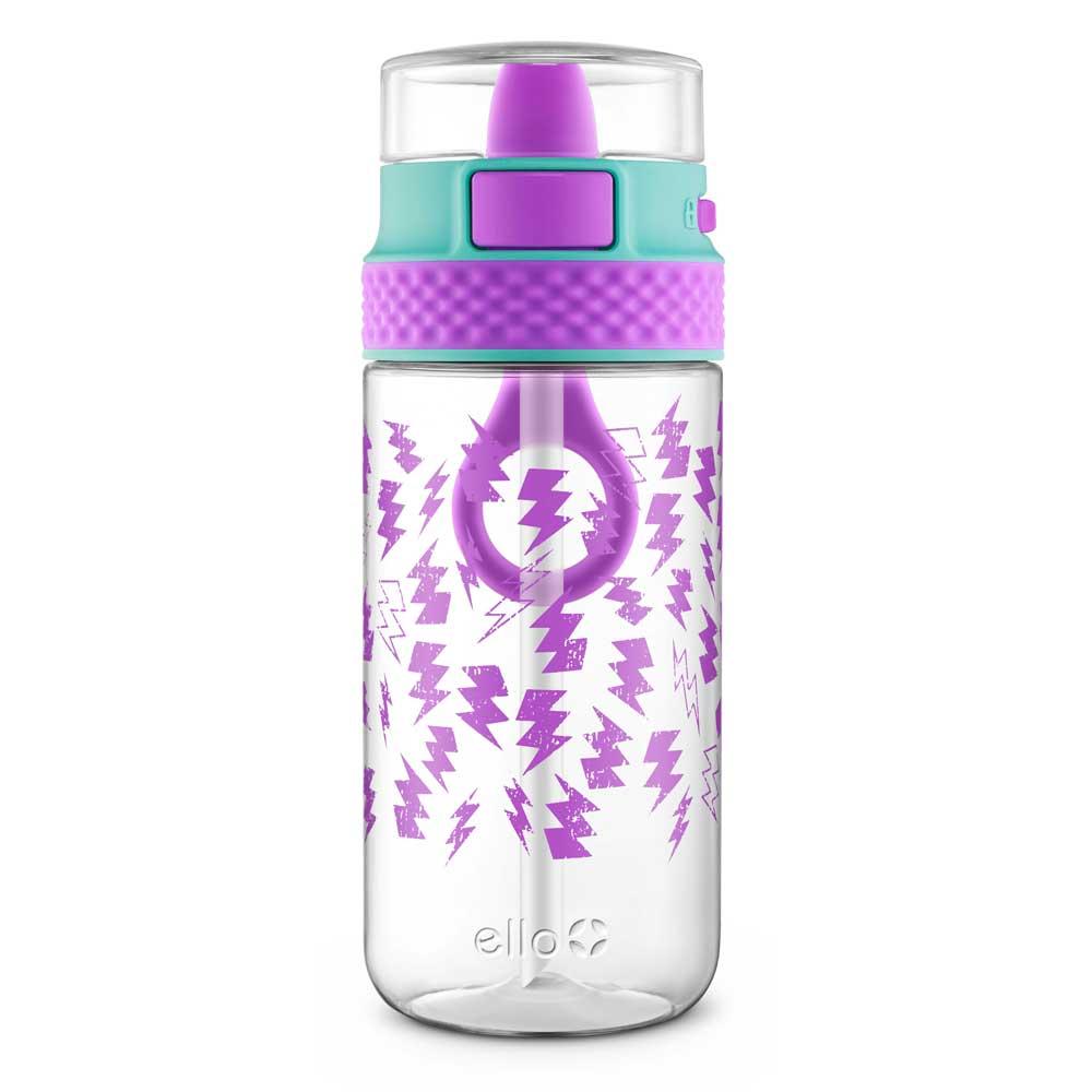 Stratus Tritan Plastic Kids Water Bottle