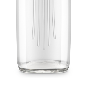Elsie Glass Water Bottle