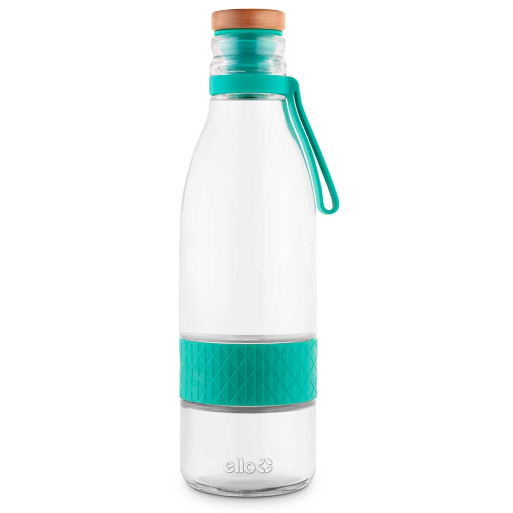 Zest Glass Infuser Bottle