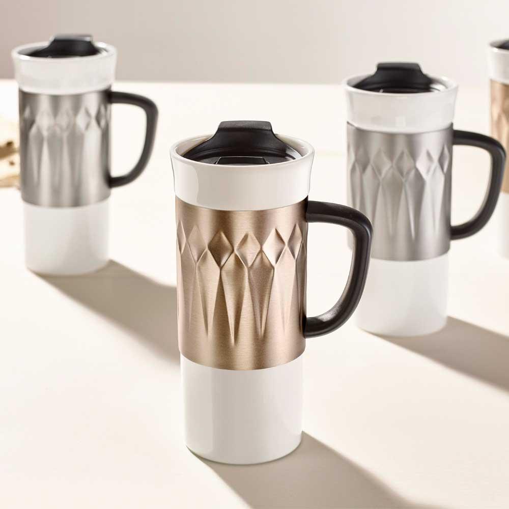Bandito Ceramic Travel Mug