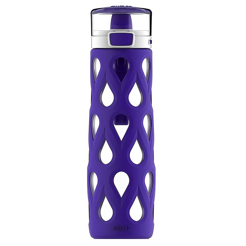 Gemma Glass Water Bottle