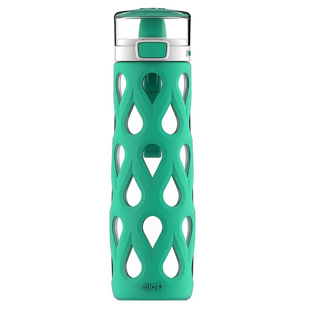 Gemma 22oz Glass Water Bottle