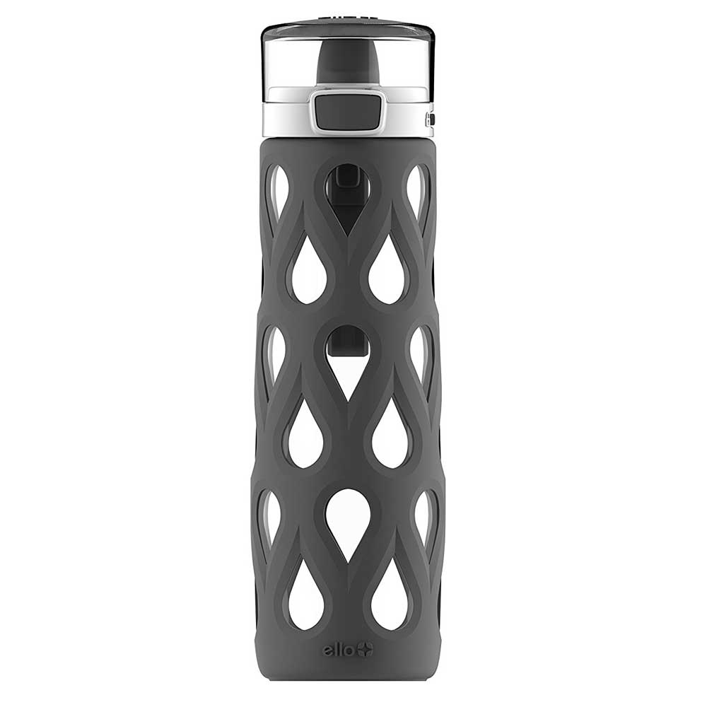 Gemma 22oz Glass Water Bottle
