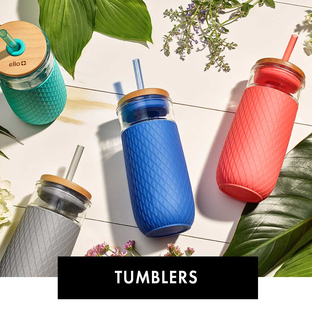 Ello Products Tumblers