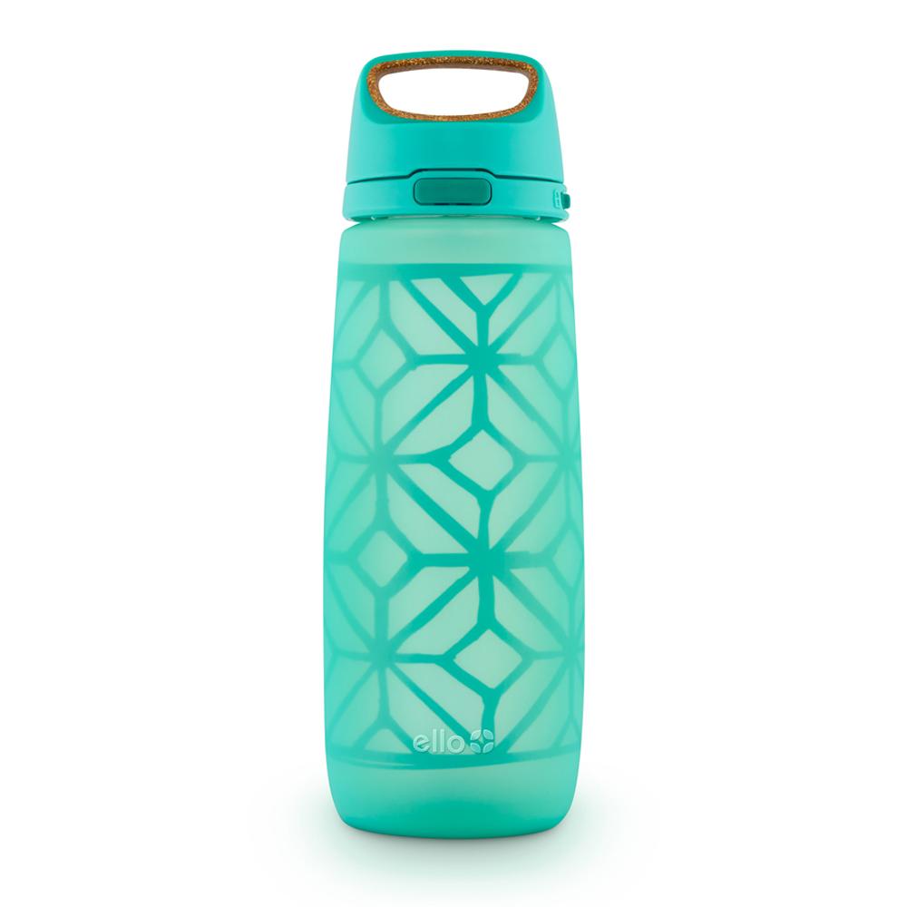Wren Glass Water Bottle