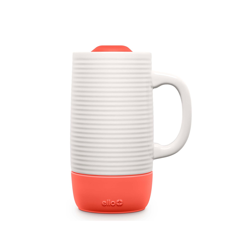 2787fe079c2 Ello Products   Jane 18oz Ceramic Travel Mug with Spill-Resistant Slider Lid