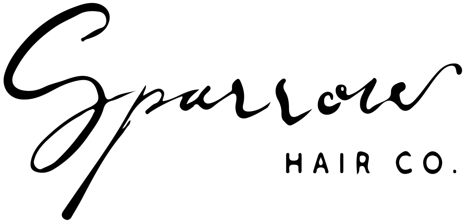 Sparrow Hair Co.