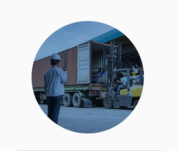 Distribution - We serve both B2B and B2C distributors across the country. Industries include e-commerce, logistics & supply chain, import/export, and branded consumer goods.