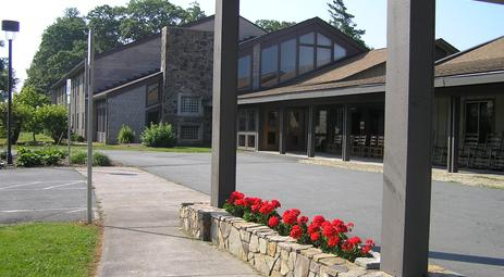 Blowing Rock Conference Center - Blowing Rock Conference Center's mission is to provide a special place where God's people can gather for community development, education and spiritual growth.