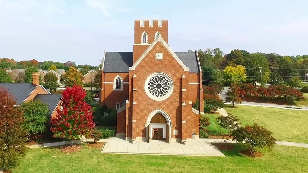 The Southern Conference 53rd Annual Gathering - June 21-23, 2018, Hosted by The Western North Carolina Association, will be held at the beautiful Canterbury School located at 5400 Old Lake Jeanette in Greensboro, NC.Come One! Come All!