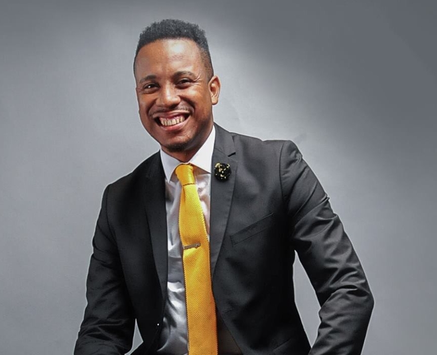 Rodney Milton Ready To Empower Our Youth through the Ministry of Music
