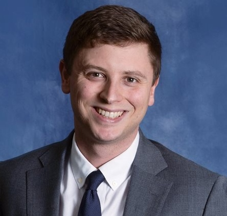 The Reverend Cameron Barr - A North Carolina native, Cameron is a graduate of Davidson College and Vanderbilt Divinity School. Before joining United Church in March 2018, he served as a pastor for six years in Iowa. He was an Associate Minister of Plymouth Church in Des Moines and pastor of a congregation in Grinnell. He lives in Chapel Hill with his husband, Jackson Den Herder, an architect, and a French Bulldog named Gus Gus.