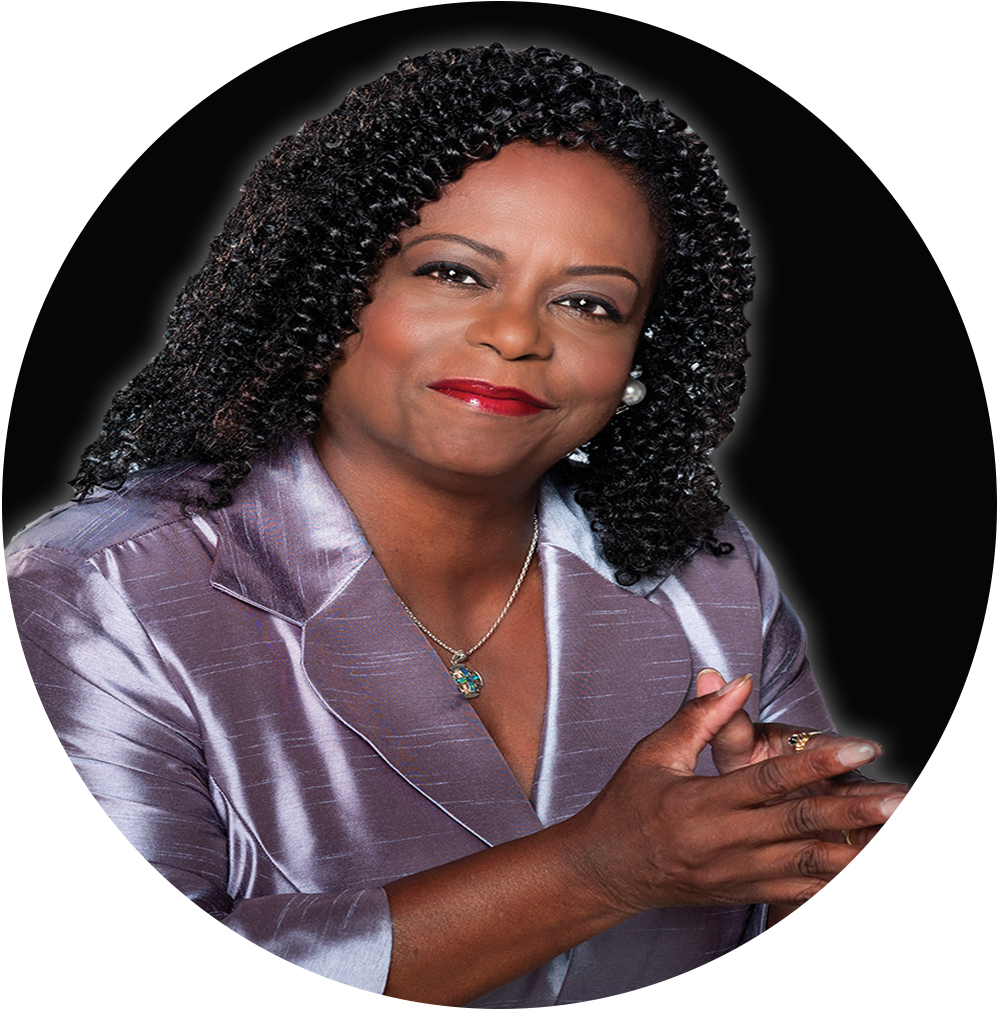 Rev. Dr. Sharon Davis