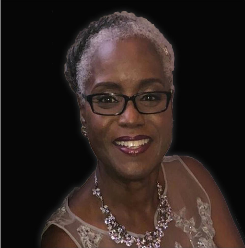 Rev. Brenda Brown