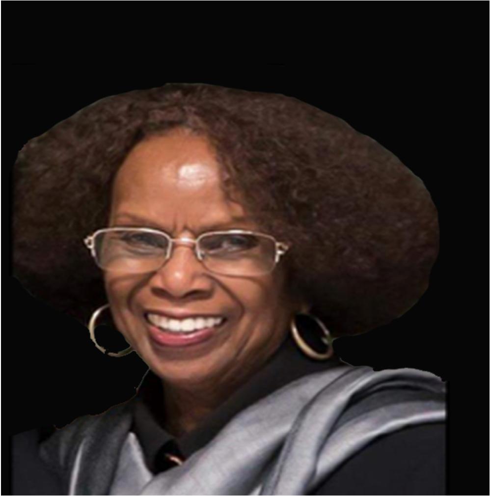 Rev. Dr. Yvonne Delk