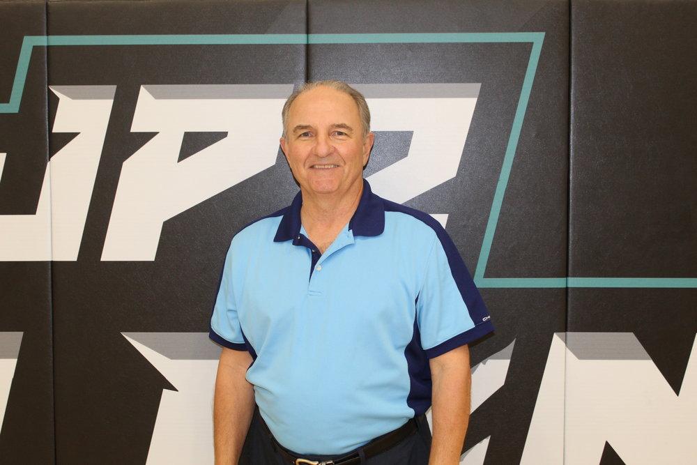 Norman Dudzik    Head Baseball Coach