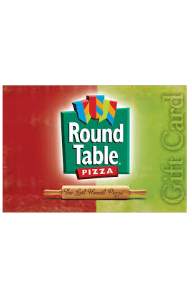 round table pizza the associates rh theassociatesonline org round table gift card balance check