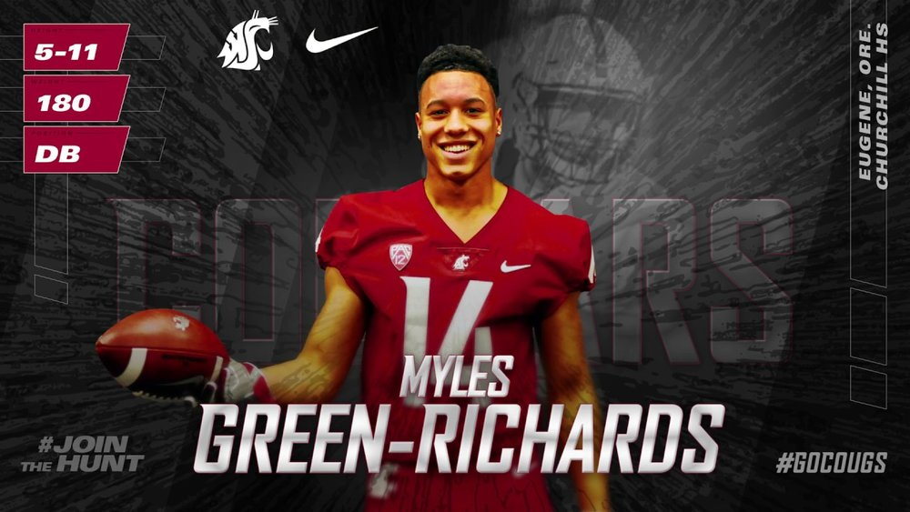 - ONE OF THE BEST DECISIONS WE EVER MADE! THE KNOWLEDGE, CONNECTIONS, AND TRAINING HELPED MYLES GREEN-RICHARDS GET RECRUITED! YOU REALLY DON'T KNOW HOW GOOD YOU ARE UNTIL YOU GO UP AGAINST OTHER HIGH LEVEL TALENT! EFORCE COACHES ARE VERY HONEST! IT IS WORTH TRYING OUT FOR.- SYLVIA, EUGENE, OR.