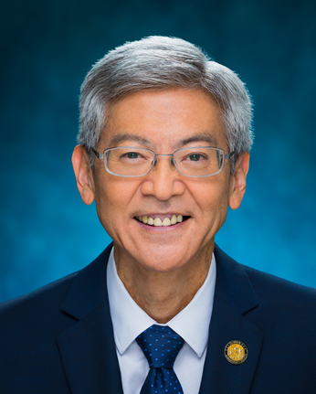 Sen. Breene Harimoto - Senate District 16 - Pearl City, Momilani, Pearlridge, 'Aiea, Royal Summit, 'Aiea Heights, Newtown, Waimalu, Halawa, Pearl Harbor