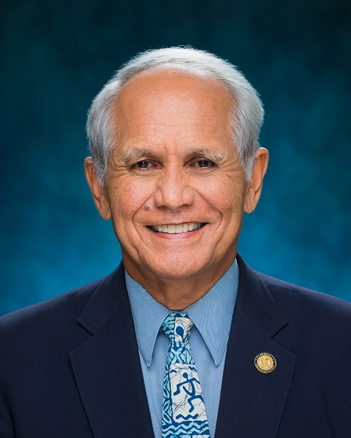 Sen. Mike Gabbard - Senate District 20 - Kapolei, Makakilo, Portions of Ewa, Kalaeloa and Waipahu