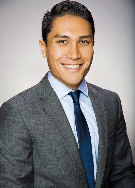 Rep. Kaniela Ing - House District 11 - Kihei, Wailea, Makena