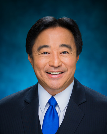 Sen. Glenn Wakai - Senate District 15 - Kalihi, Mapunapuna, Airport, Salt Lake, Aliamanu, Foster Village, Hickam, Pearl Harbor