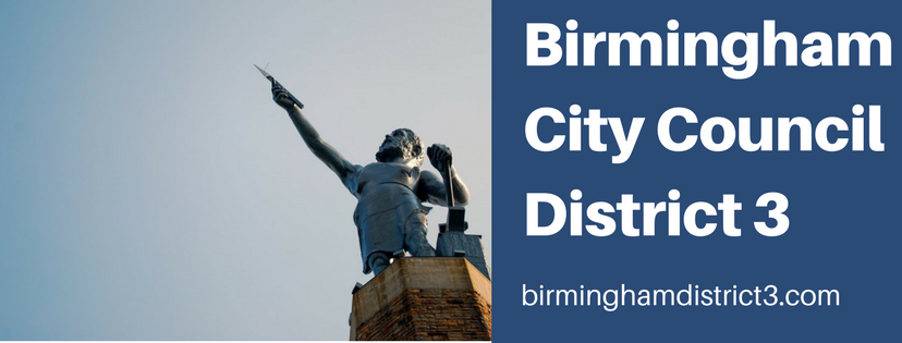 Birmingham City Council District 3