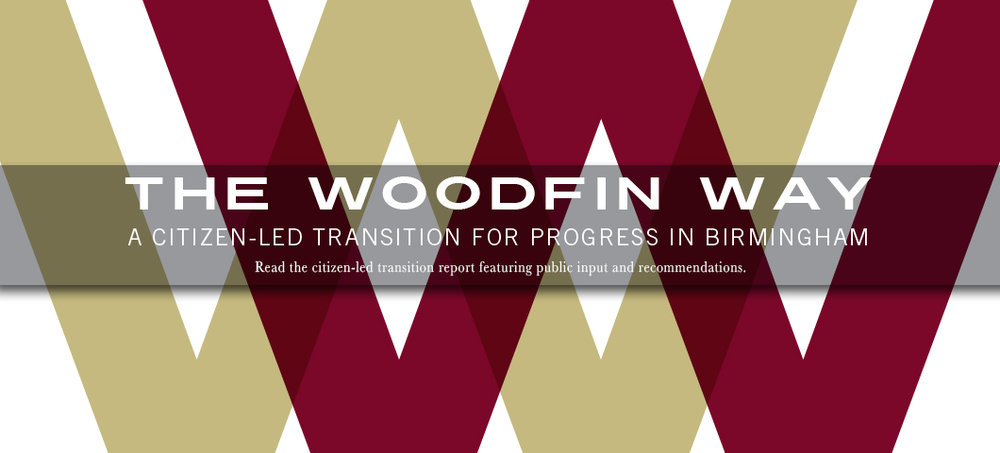 The Woodfin Way