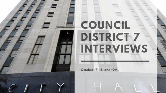 District 7 Interviews.png