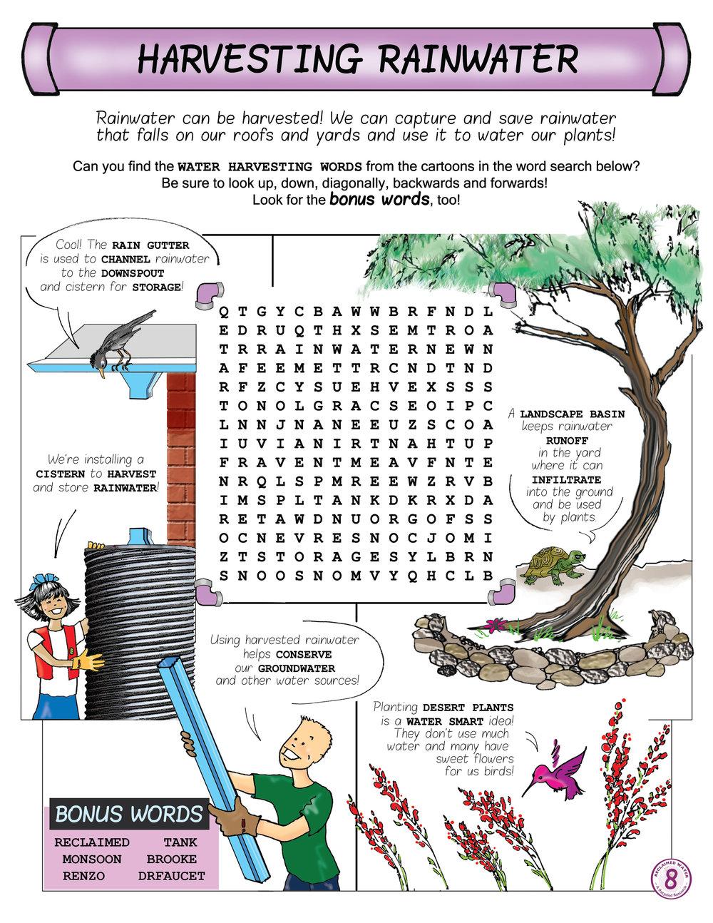 print environmental education exchange