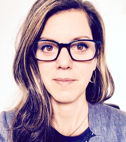 Elena Vournas, Esq.