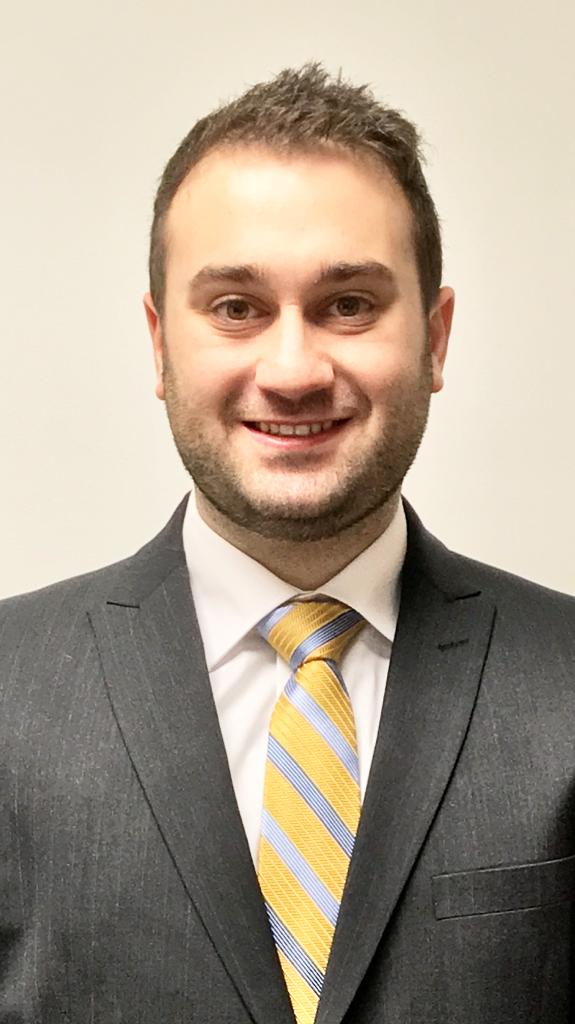 Justin Aronson - Law Clerk212-323-7476Aronson@GVLaw.NYC