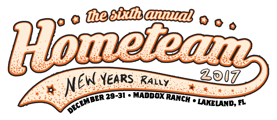 Hometeam New Years Rally