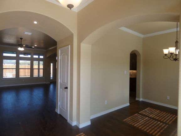 Entry Formal Dining Living 901 Elk ridge Drive .JPG