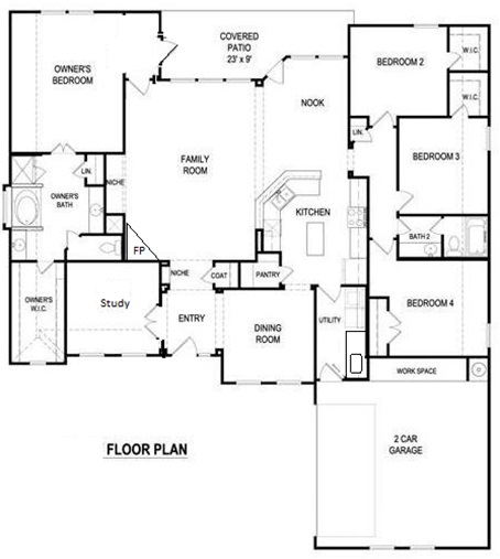 Floor Plan 2377 at 901 Elk Ridge Drive.jpg