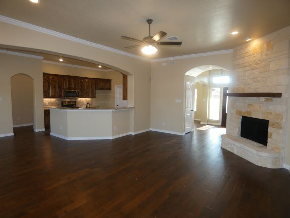 FP Living Entry Kitchen 901 Elk Ridge Drive .JPG