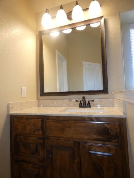 His Vanity Master Bath 901 Elk Ridge Drive .JPG
